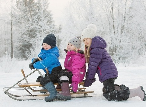 Предзаказ обуви Viking Зима 2019-2020