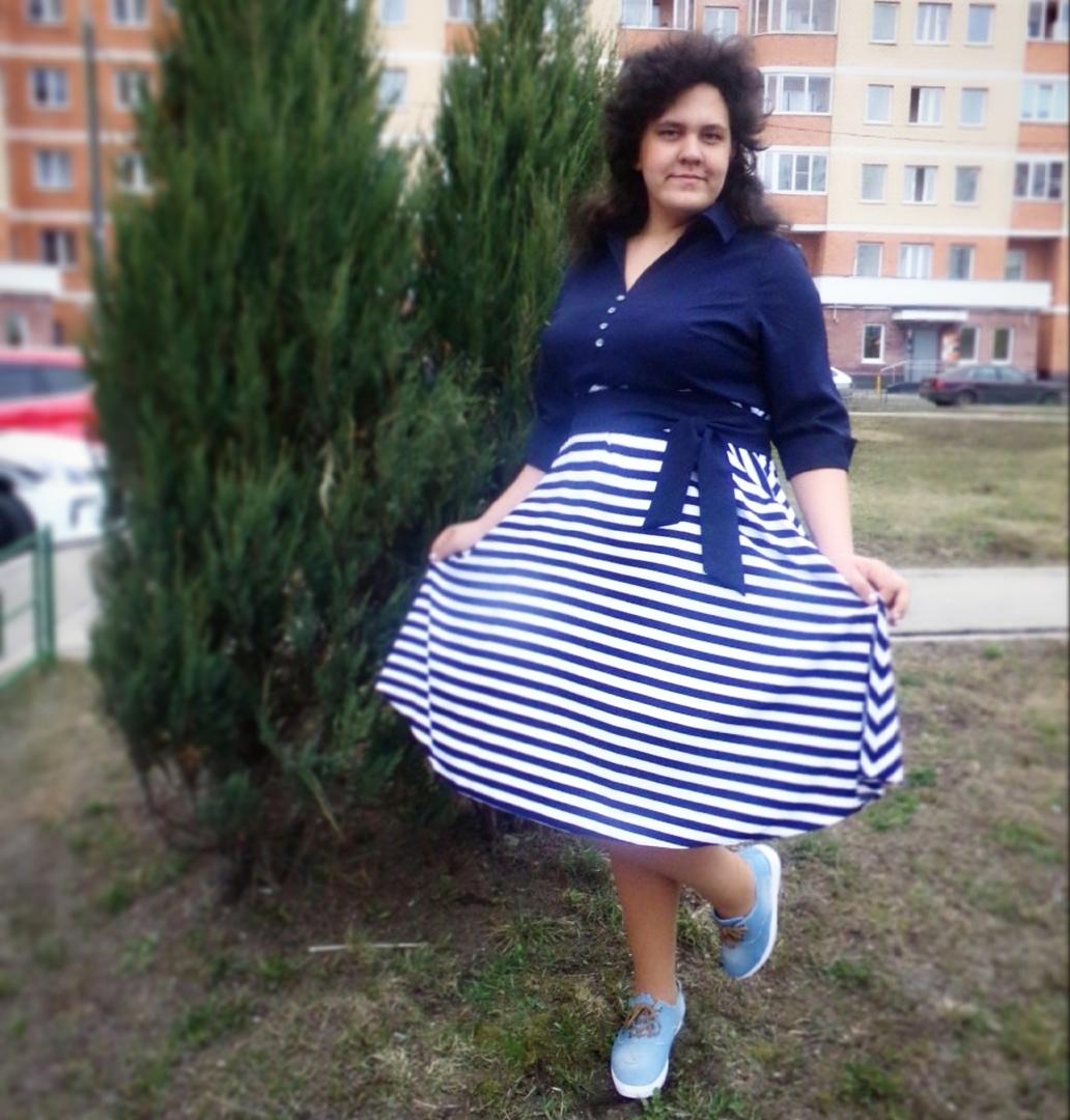 Отзыв о платье 6634