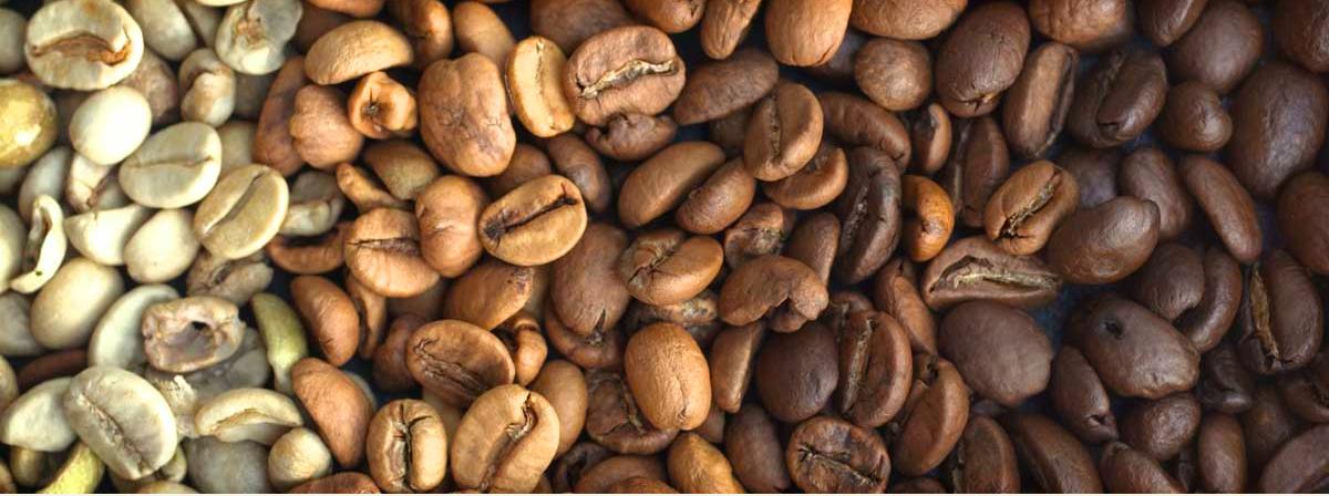 Блог о Кофе. Изменения в кофейном зерне при обжарке