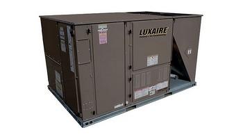 Кондиционеры Luxaire крышной линейки начинает производить Johnson Controls