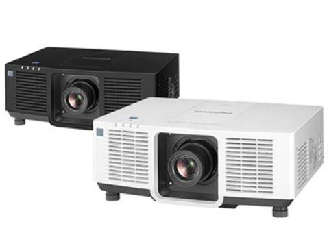 Новая серия лазерных проекторов Panasonic серии PT-MZ880