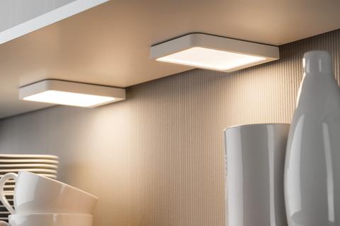 Почему стоит выбрать светодиодные светильники?