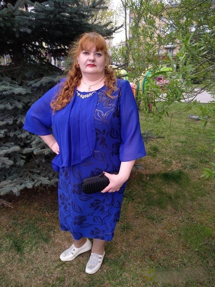 Отзыв о платье 6365
