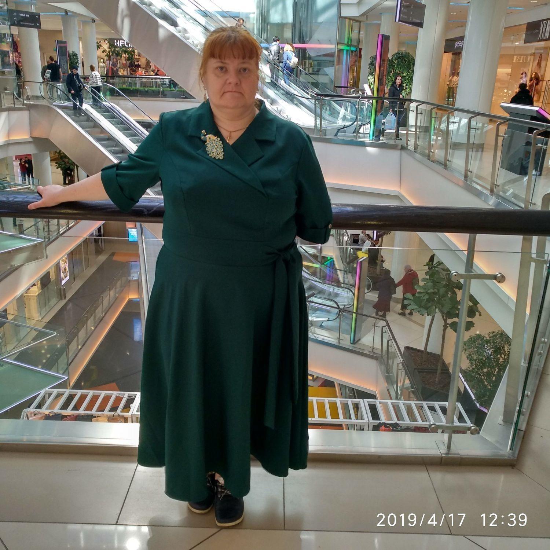 Отзыв о платье 6298 (2)