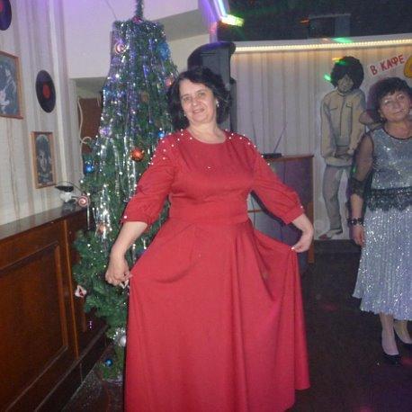 Отзыв о платье 6317 (9)