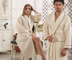 Какой халат подарить мужчине