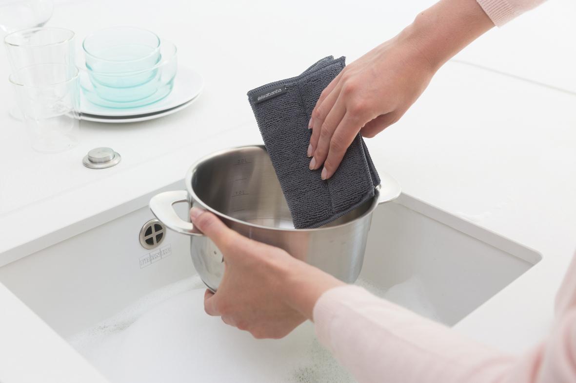 Курсы косметического ухода за посудой из нержавеющей стали