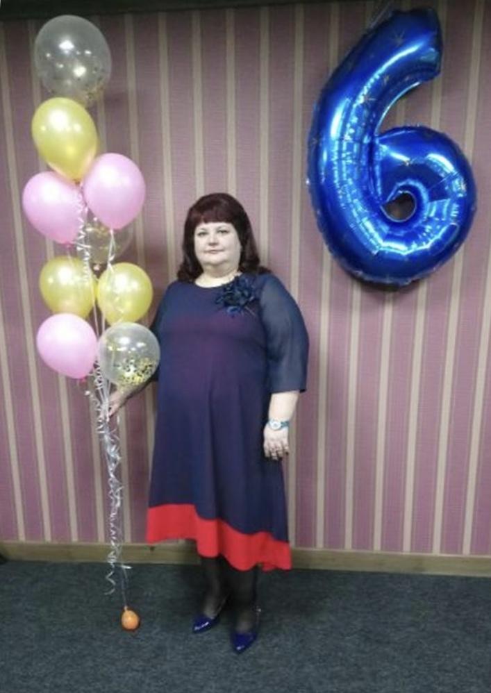 Отзыв о платье 6421 (1)