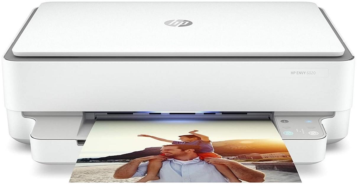 Компания HP представила рынку 2 модели бюджетных МФУ линеек Envy и Envy Pro