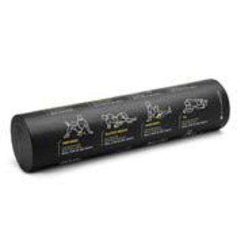 Преимущества самомассажа на гимнастическом ролике SKLZ Foam Roller