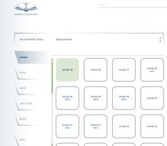 База документов ИКАО