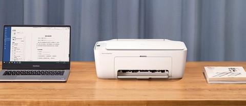 Xiaomi представила рынку принтер на 2 картриджа Mi Inkjet All-in-One Wireless Printer