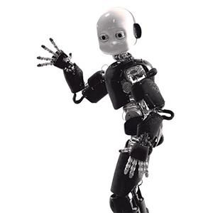 Робот-андроид iCub завоевал российский рынок