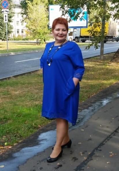 Отзыв о платье 4431 (1)