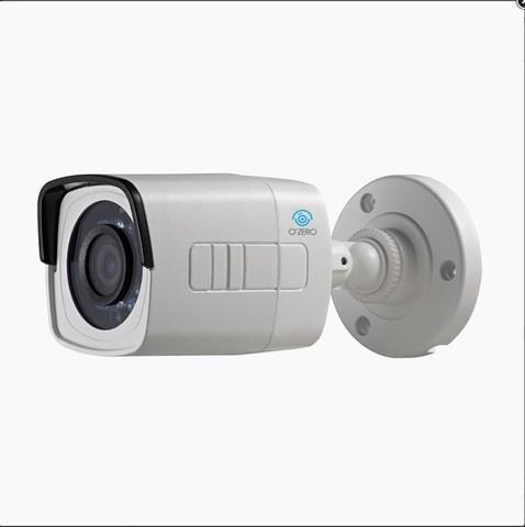 Новые камеры O'Zero 4 в 1