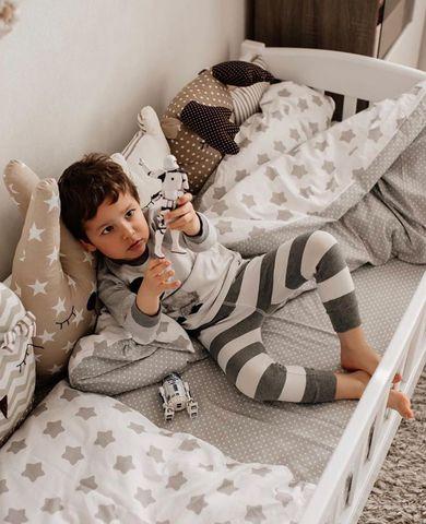 Як вибрати дитячий матрац