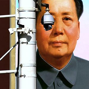 Китайские спецслужбы задействовали роботов