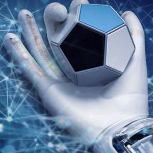 Самообучаемая роботизированная рука