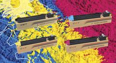 Совместимые тонер-картридж TK-8115 для KYOCERA ECOSYS M8124cidn, ECOSYS M8130cidn