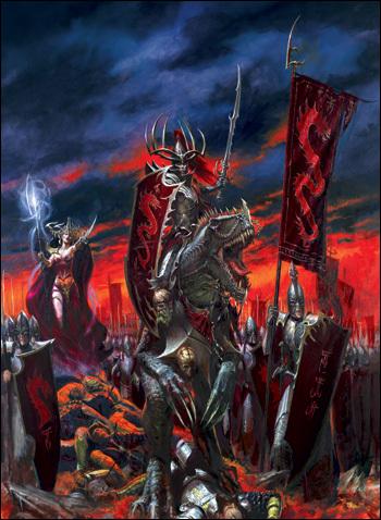 Темные Эльфы доступны для предзаказа!
