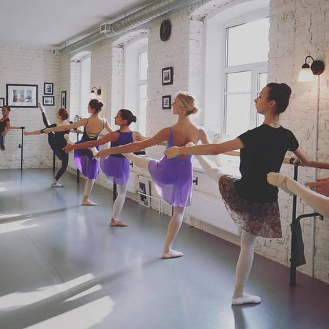 Крушение стереотипов: вся правда о балете для взрослых