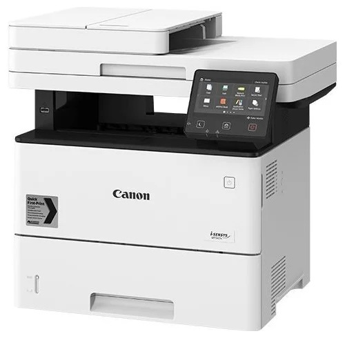 Обзор офисного МФУ Canon i-SENSYS MF543x