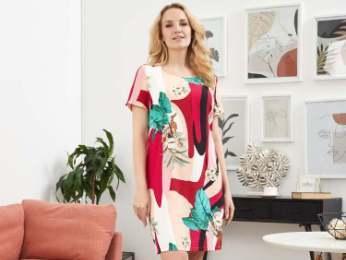 Идеальные ткани для летнего платья
