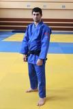Михаил Игольников серебряный медалист Чемпионата Мира по дзюдо 2014