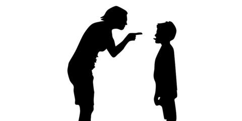 Физическое воздействие на детей: бить или не бить?