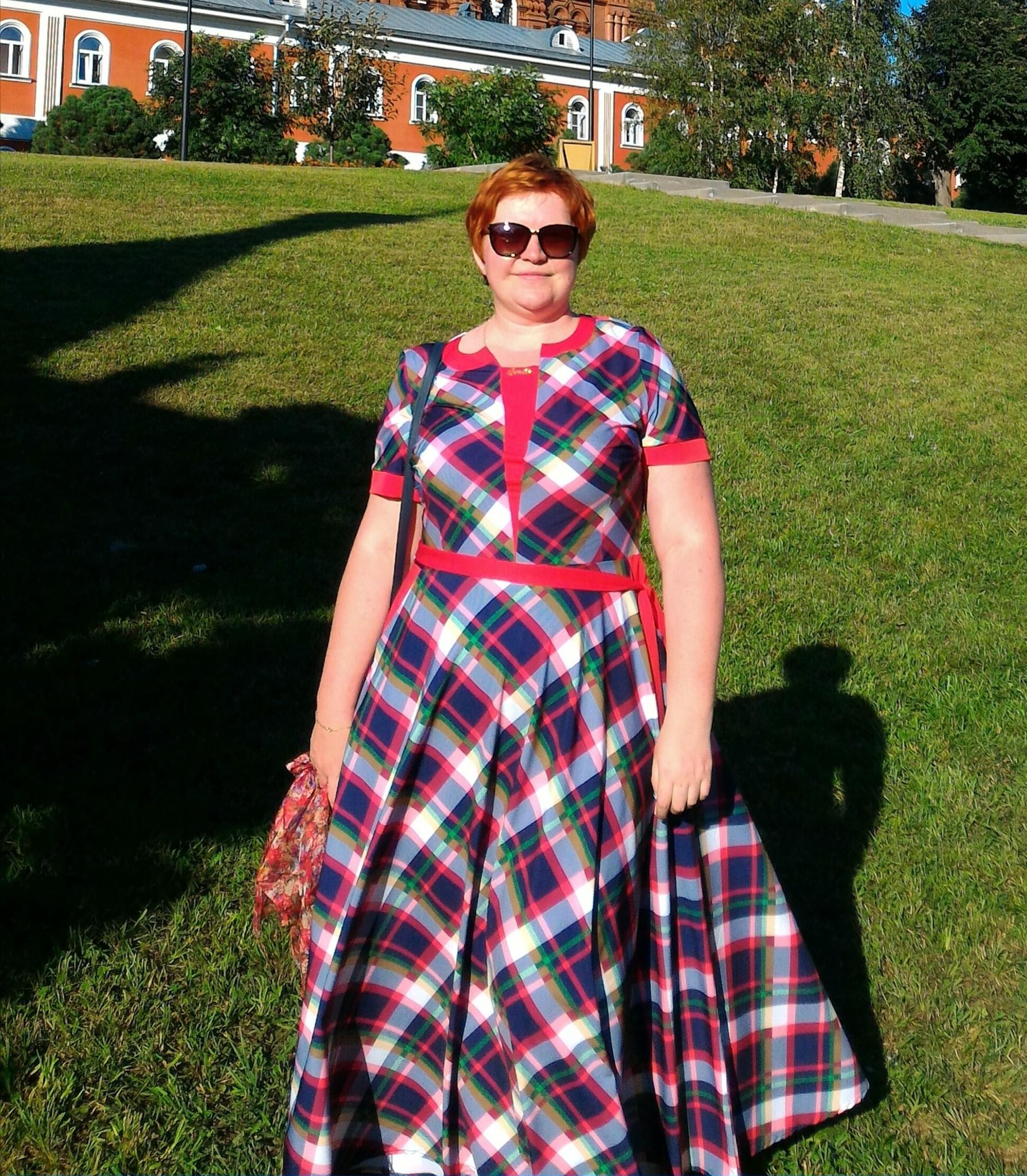 Отзыв о платье (нет на сайте 71)