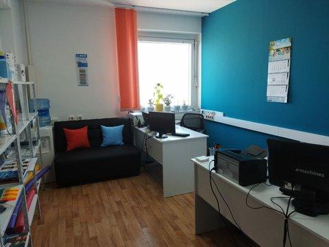 Открытие филиала в г. Москва