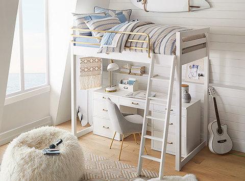 5 способов преобразить интерьер детской комнаты