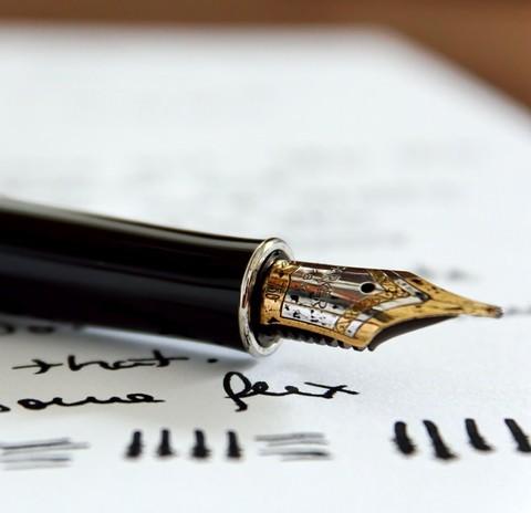 Ручки подарочные – сувенир для делового человека!