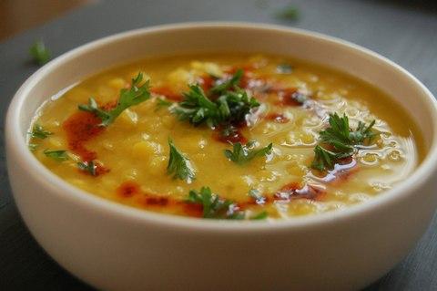 Суп Дал.