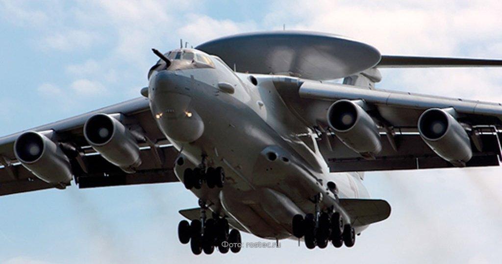 А-100: впервые в небо