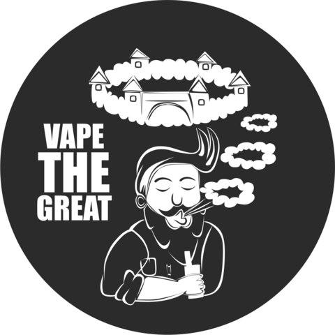 Vape the Great | Вейпшоп, г. Великий Новгород