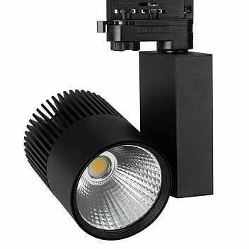 Как выбрать трековые светильники? Чем отличается однофазный от трехфазного шинопровода?