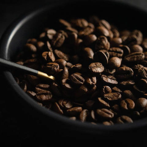 Что значит крепкий кофе