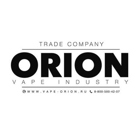 Orion Vape   Пар оптом!