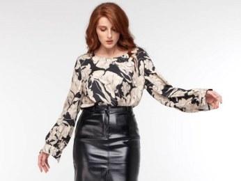 Основные правила при выборе женской блузки