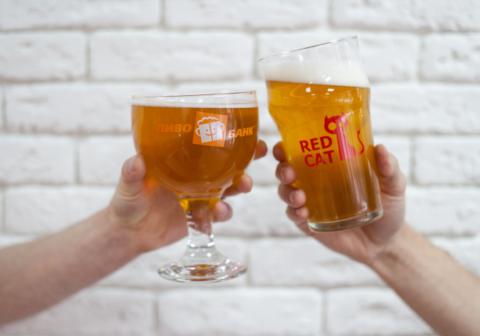 Объявляем старт продажи франшизы ПивоБанк!