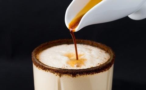 Как придумать новый кофейный напиток?