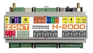 Компания «ЭВАН» обогатила линейку контроллеров новинкой
