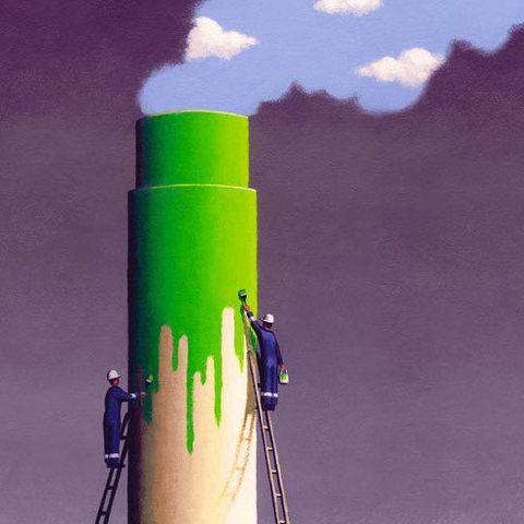Три зеленых буквы: почему не стоит доверять приставке «эко» на упаковках продуктов