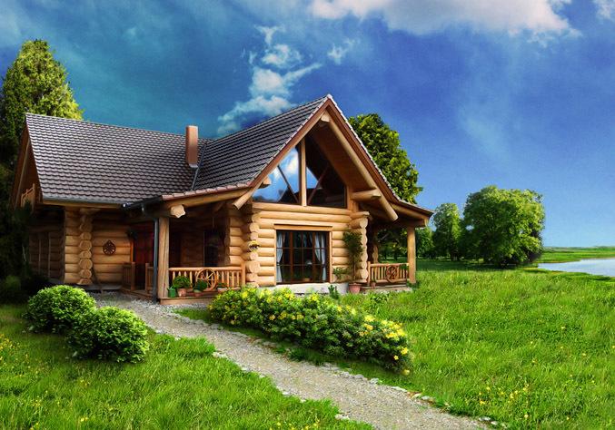 Когда дому нужна усиленная защита