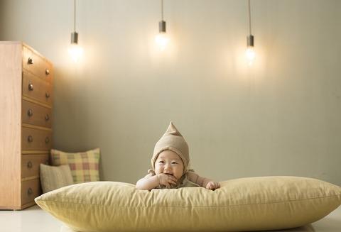 Новорождённый в доме! Как устроиться в комнате втроем?