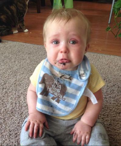 Как правильно реагировать на ошибки ребёнка?