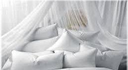 Чем набивали подушки в разные времена