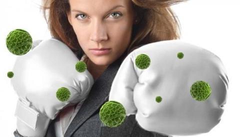 Осень - время укреплять иммунитет. Выбираем лучший иммуностимулирующий продукт