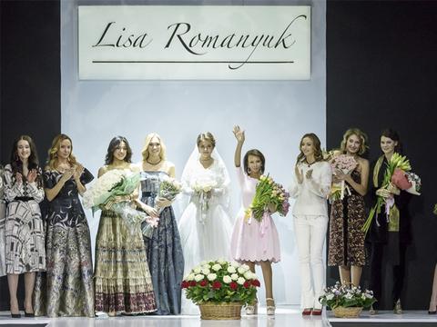 Лиза Романюк представила коллекцию prêt-à-porter сезона осень-зима 2018/19 в рамках Moscow Fashion Week.